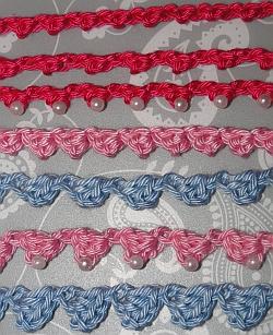 crochet chain braids