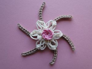 combo of three flowers