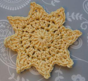 Magic Loop Crochet